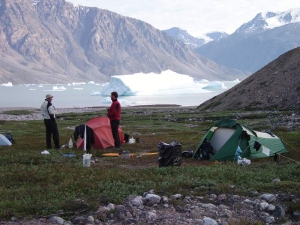 Greenland Milne Land Camping Active Outdoor Discovery Primary Geography Resources KS1 KS2