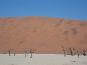 Africa Namibia Desert Active Outdoor Discovery Primary Geography Resources KS1 KS2