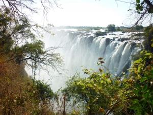 Africa Zambia Zambezi Zimbabwe Active Outdoor Discovery Primary Geography Resources KS1 KS2